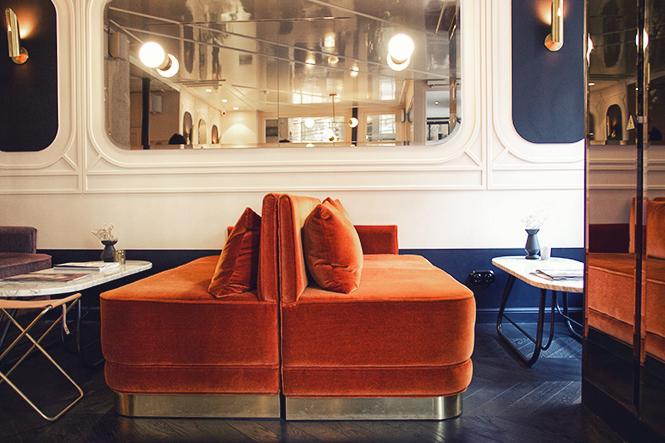 Hôtel Panache à Paris