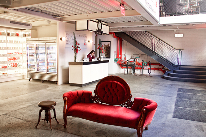 The Metrograph le ciné rêvé de NYC