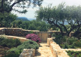Road trip dans le Péloponnèse #8 : L'Hôtel Antares à Areopoli
