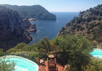 Hacienda Na Xamena à Ibiza