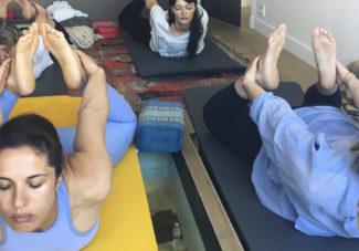 Yoga Kundalini #2 de nouvelles adresses pour pratiquer