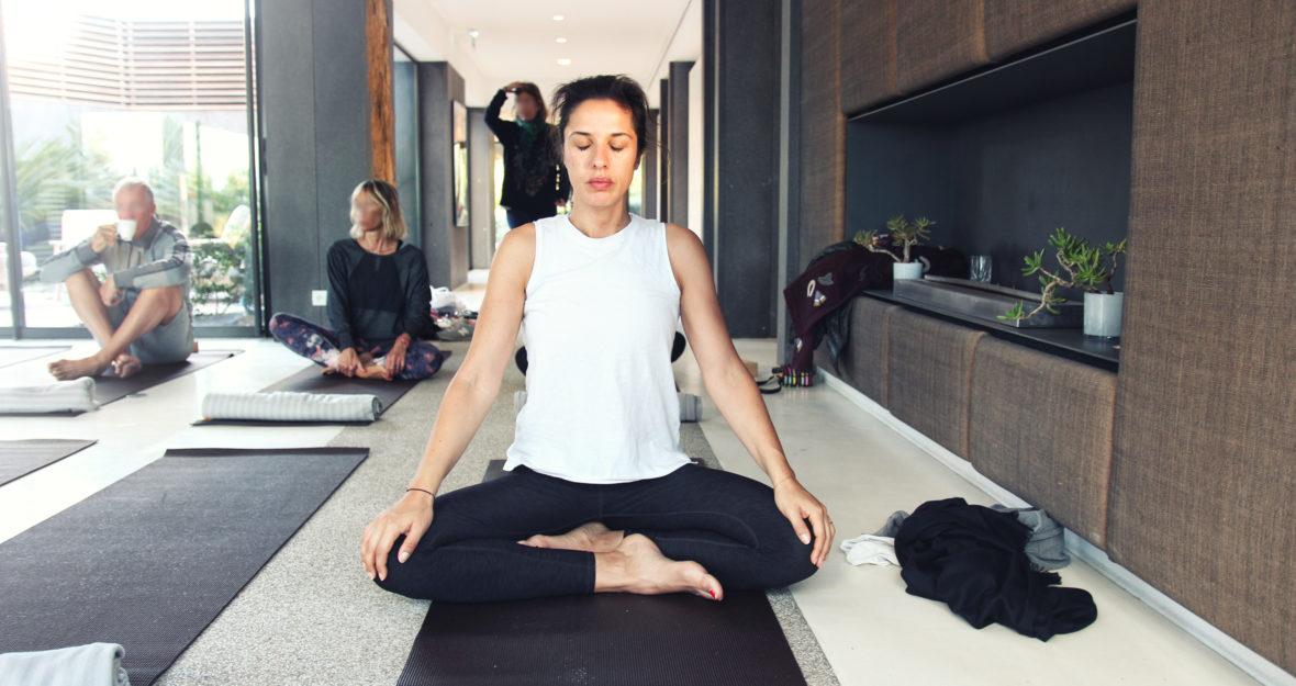 Ma playlist yoga kundalini