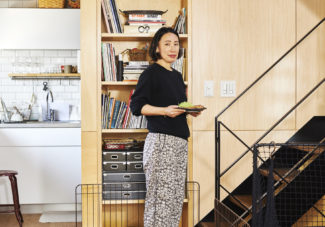 Le porc pané au gingembre de Yoriko Yamai