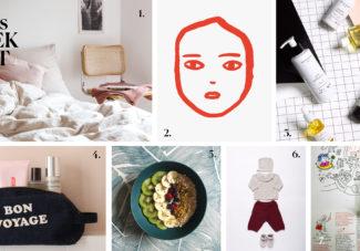 Lili's Week List #10