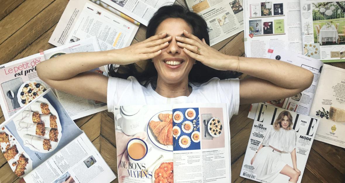 Revue de presse mai 2018