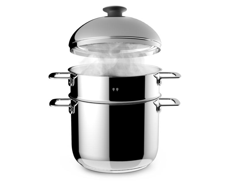 3L autocuiseur aluminium poids léger 3 litre cuisine catering home brand