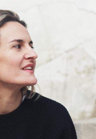 Rencontre avec Laetitia Debeausse