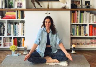 mes cours de kundalini yoga en ligne et en direct