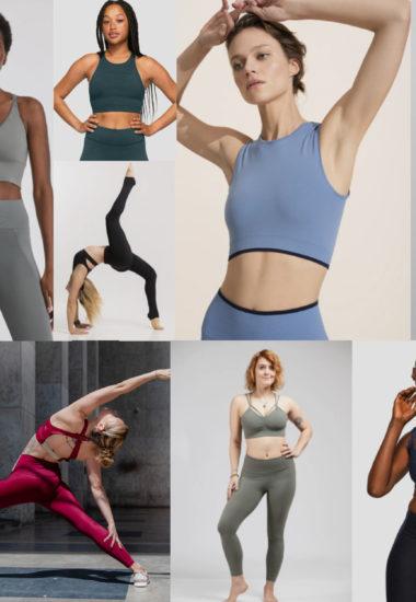 Comment choisir sa tenue de yoga?
