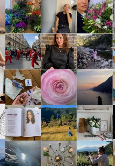 Atelier Instagram et Conscience