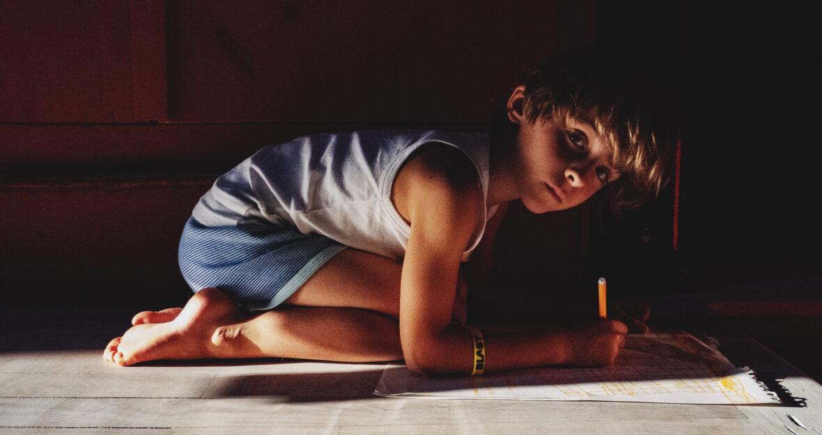 Atelier parentalité et conscience avec Nathalie Desanti